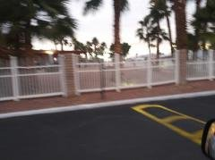 Photo 4 of 8 of home located at 1601 Sandhill #197 Las Vegas, NV 89104