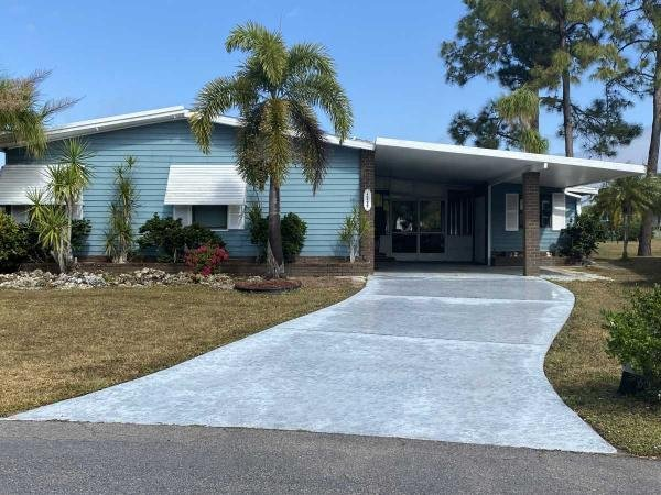 Photo 1 of 2 of home located at 19264 Tuckaway Ct. North Fort Myers, FL 33903
