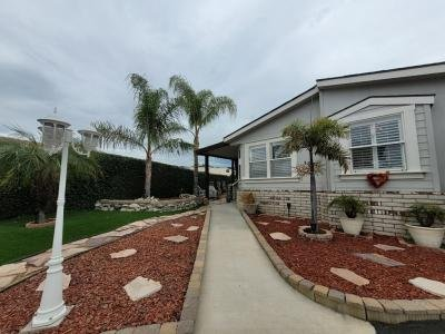 Mobile Home at 3530 Damien Ave #159 La Verne, CA 91750