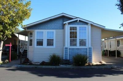 Mobile Home at 28138 Murcia St Hayward, CA 94544