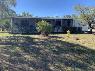 Mobile Home at 19201 Tuckaway Ct., #54-O North Fort Myers, FL 33903