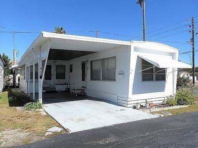 Mobile Home at 1 Palm Place Tavares, FL 32778