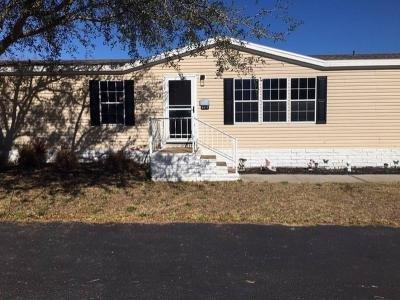 Mobile Home at 415 Alpine Ridge Loop Davenport, FL 33897