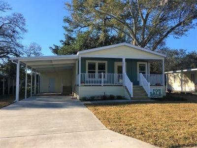 Mobile Home at 1511 Flora Lee Drive Leesburg, FL 34748