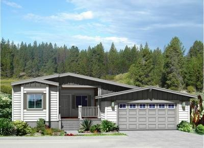 Mobile Home at 10031 Golden Shore Dr Grass Valley, CA 95949