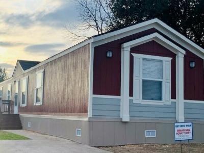 Mobile Home at 2145 Rose Sharon Dr Lot Rs2145 Schertz, TX 78154