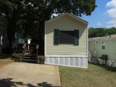 Mobile Home at 9100 Teasley Lane, #3J Lot J03 Denton, TX 76210