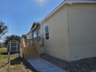 Mobile Home at 311 Lookout Ridge Lp San Marcos, TX 78666