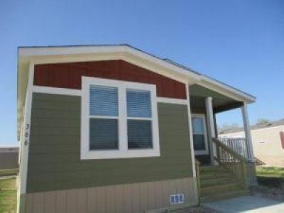 Mobile Home at 366 Bandera St. San Marcos, TX 78666