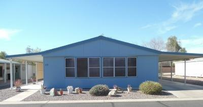 Mobile Home at 2400 E Baseline Avenue, #69 Apache Junction, AZ 85119