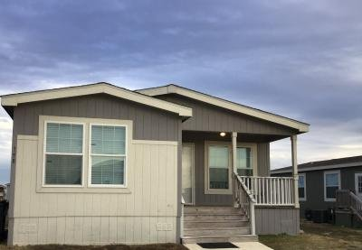 Mobile Home at 158 Alhambra Dr. San Marcos, TX 78666