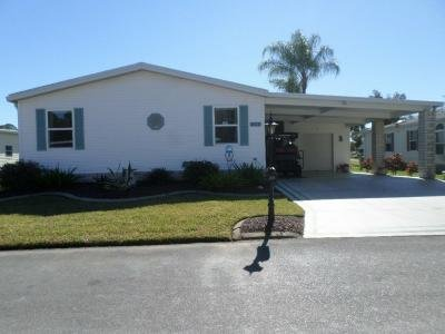 Mobile Home at 323 Inverrary Way Auburndale, FL 33823
