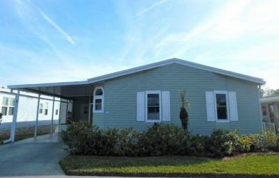 Mobile Home at 306 Lookout Circle Auburndale, FL 33823