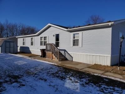 Mobile Home at 6738 Amarillo Dr Romulus, MI 48174