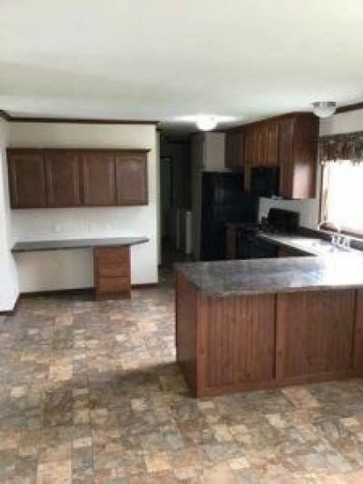 Mobile Home at 6646 West Mill Run Caledonia, MI 49316