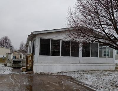 Mobile Home at 105 Northwood Drive Greenwood, IN 46143