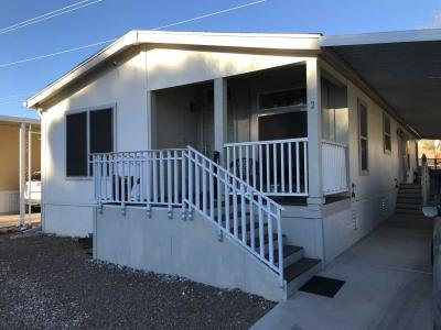 Mobile Home at 2121 S. Pantano #2 Tucson, AZ 85710