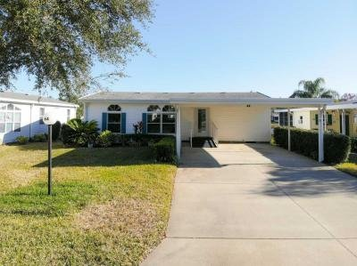 Mobile Home at 64 Cypress Grove Ln. Ormond Beach, FL 32174