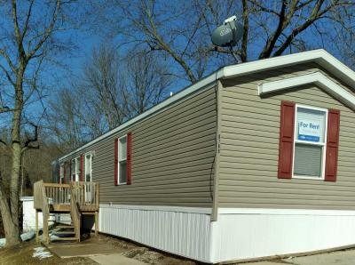 Mobile Home at 8766 Big Cone Ct. Cleves, OH 45002