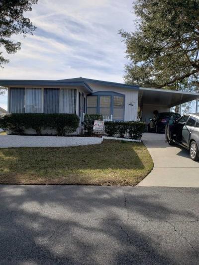 Mobile Home at 6713 Lakewood Drive Ocala, FL 34472
