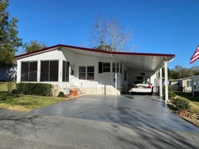Mobile Home at 1717 Indian Wells Ave Ocala, FL 34472