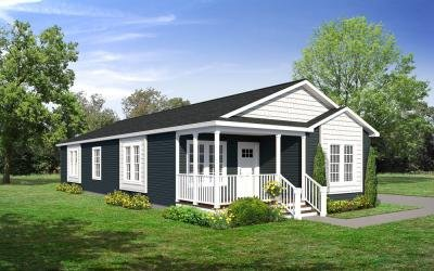 Mobile Home at 9115 N. Union St Lot 61 Tecumseh, MI 49286