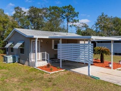 Mobile Home at 10620 SW 27th Ave A-29 Ocala, FL 34476