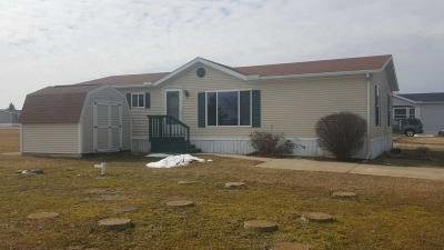 Mobile Home at 1541 Cedarwood Drive Adrian, MI 49221