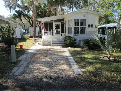 Mobile Home at 1300 N. River Rd., #w73 Venice, FL 34293