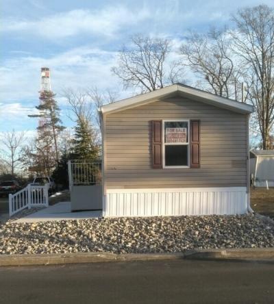 Mobile Home at 6001 Black Horse Pike #1 Egg Harbor Township, NJ 08234