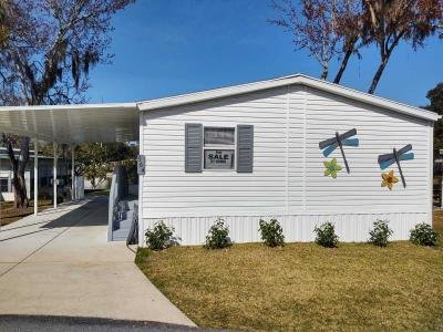 Mobile Home at 564 Tammi Dr Leesburg, FL 34788