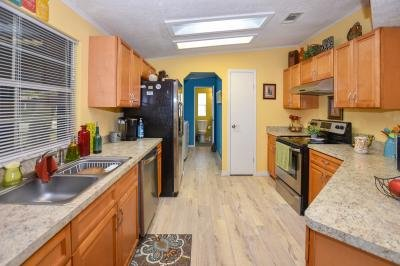 Mobile Home at 17 Sunset Falls Dr Ormond Beach, FL 32174