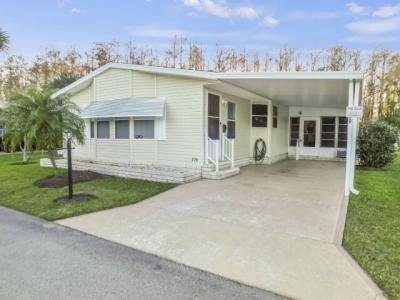 Mobile Home at 1736 Balsam Avenue Kissimmee, FL 34758