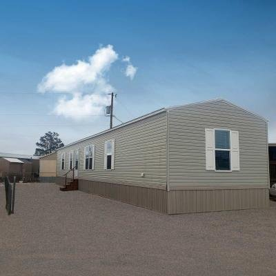 Mobile Home at 61111 Sun Valley Dr. Lot 325 El Paso, TX 79924
