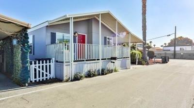 Mobile Home at 3667 Valley Blvd. Pomona, CA 91768