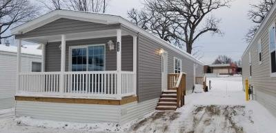 Mobile Home at 2501 Lowry Ave. NE, Lot 111 Saint Anthony, MN 55418