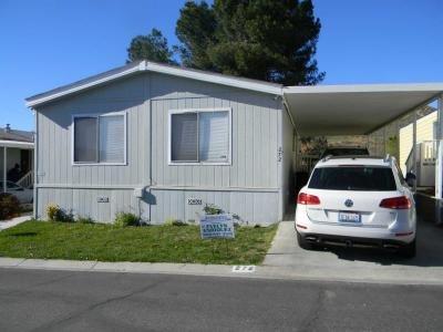 Mobile Home at 2851 D La Cadena Colton, CA 92324