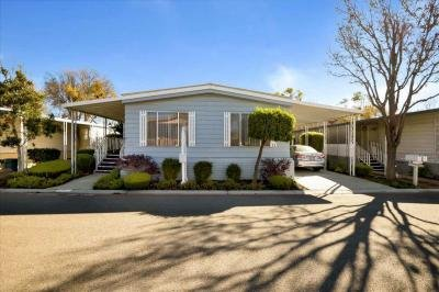 Mobile Home at 1111 Morse Ave. #11 Sunnyvale, CA 94089