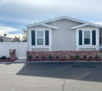 Mobile Home at 4801 1st Street #52 Santa Ana, CA 92703