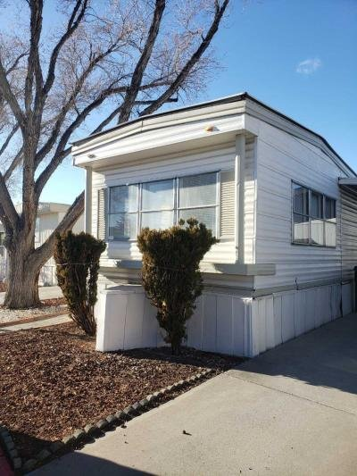 Mobile Home at 2301 Oddie Bl # 48 Reno, NV 89512