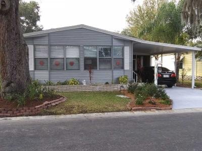 Mobile Home at 2106 Tranquility Lane Palmetto, FL 34221