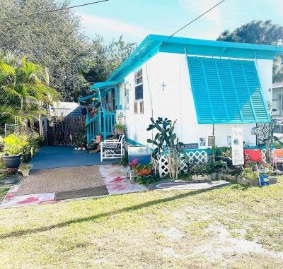 Mobile Home at 1701 Post Road Melbourne, FL 32935