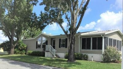 Mobile Home at 743 Lake Kathryn Cir. Casselberry, FL 32707