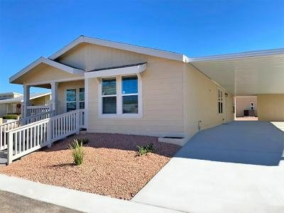 Mobile Home at 8500 E. Southern Avenue, #225 Mesa, AZ 85209