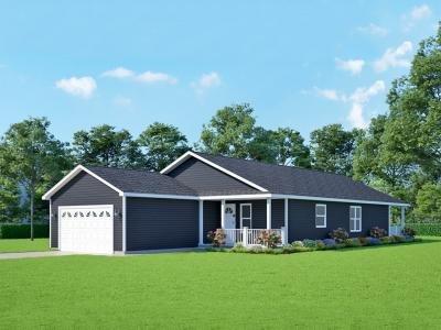 Mobile Home at 1544 Colt Lane Grayslake, IL 60030