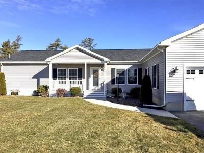 Mobile Home at 5909 Green Street Middleborough, MA 02346