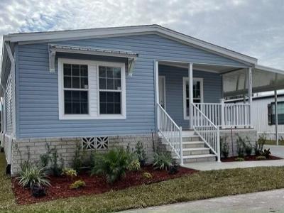 Mobile Home at 7206 Amora Avenue New Port Richey, FL 34653