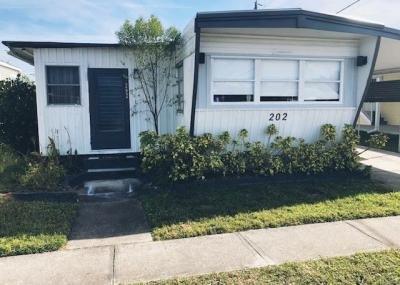 Mobile Home at 1415 Main St Dunedin, FL 34698