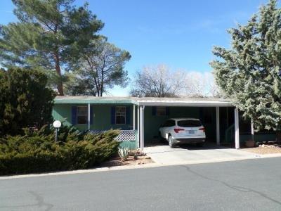 Mobile Home at 205 Sunset Dr #53 Sedona, AZ 86336