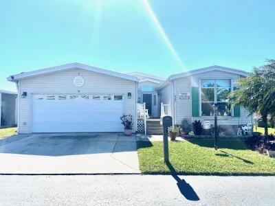 Mobile Home at 6041 Liberty Dr Groveland, FL 34736